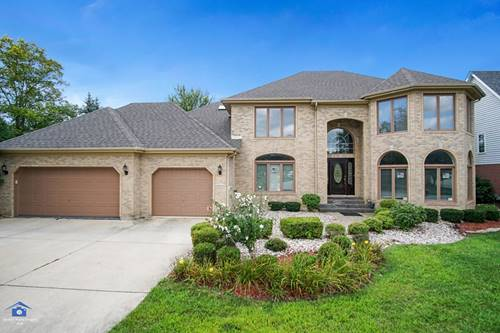 10509 Wood Duck, Orland Park, IL 60467