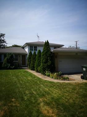 466 Lillian, Des Plaines, IL 60016
