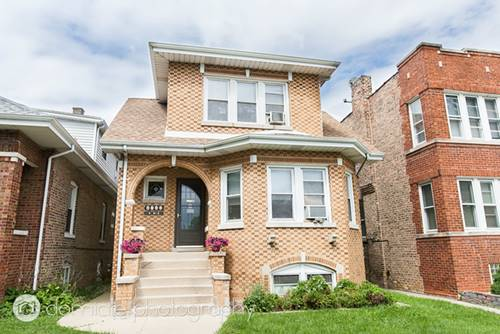 4142 N Menard, Chicago, IL 60634