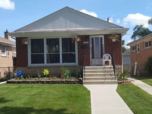 149 Linden, Bellwood, IL 60104