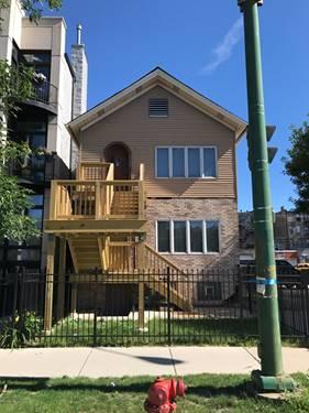 1328 W Hubbard, Chicago, IL 60642 West Loop