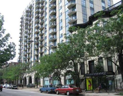 1250 N La Salle Unit 813, Chicago, IL 60610 Old Town