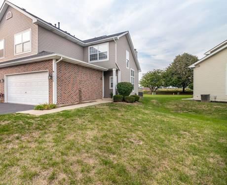 1518 Cottonwood, Yorkville, IL 60560