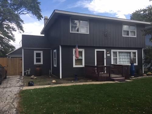 6948 W 95th, Oak Lawn, IL 60453