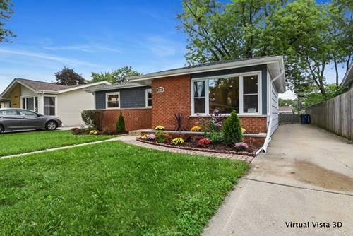 839 N Pleasant, Addison, IL 60101