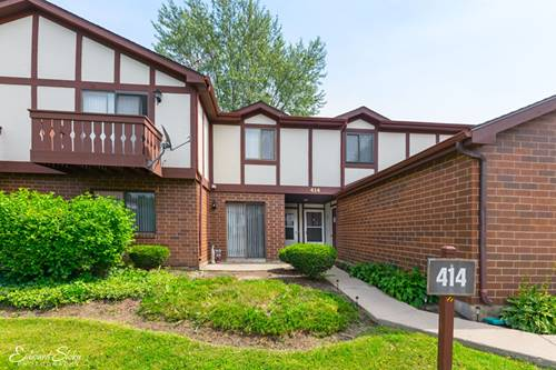 414 Brandy Unit B, Crystal Lake, IL 60014