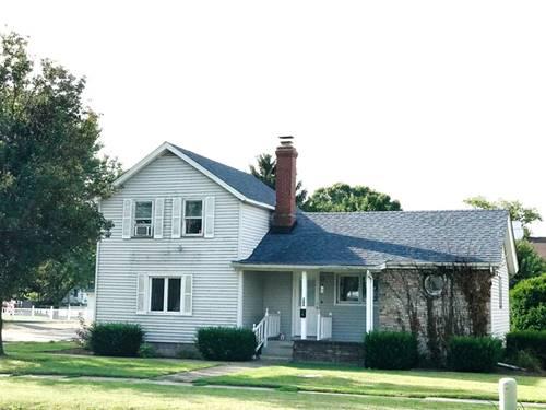 204 W Church, Sandwich, IL 60548