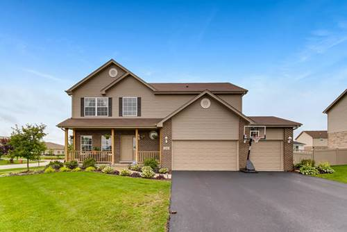 2182 Bonnieglen, New Lenox, IL 60451
