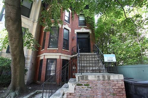 1840 N Lincoln Unit 1, Chicago, IL 60614 Lincoln Park