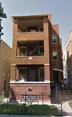 4736 N Central Park Unit 1, Chicago, IL 60625