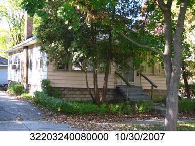 1664 Buena Vista, Chicago Heights, IL 60411