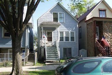 3422 W Belden, Chicago, IL 60647 Logan Square
