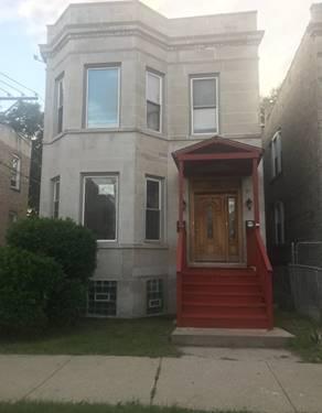 6144 S Bishop, Chicago, IL 60636