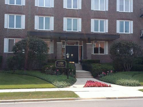 1350 N Western Unit 307, Lake Forest, IL 60045