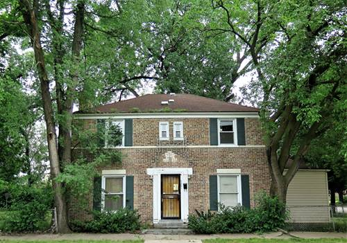 9201 S Perry, Chicago, IL 60620