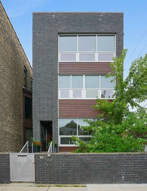 914 W Willow, Chicago, IL 60614 West Lincoln Park