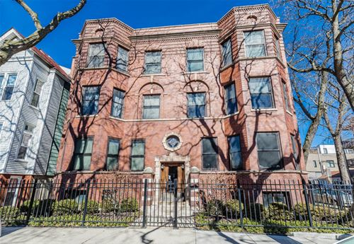 902 W Wrightwood, Chicago, IL 60614