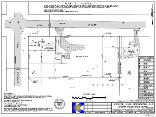 4001 Douglas, Downers Grove, IL 60515
