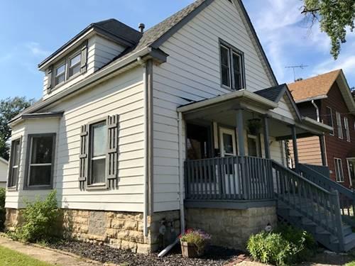 103 Wilcox, Joliet, IL 60435