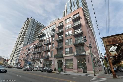 300 W Grand Unit 412, Chicago, IL 60654 River North