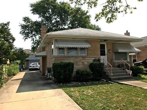 4547 Rose, Schiller Park, IL 60176