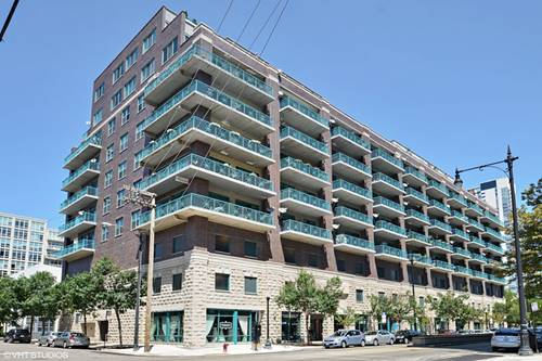920 W Madison Unit B5, Chicago, IL 60607 West Loop