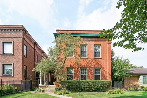 5016 S Ellis, Chicago, IL 60615