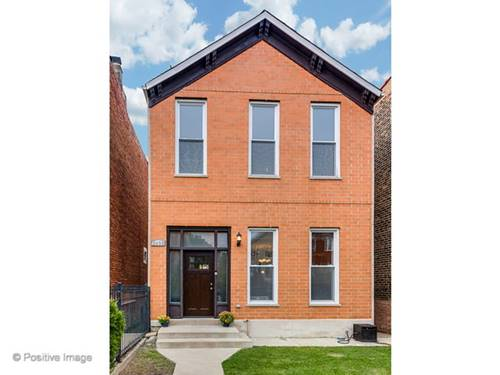 2430 W Fillmore, Chicago, IL 60612