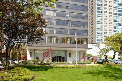 3150 N Lake Shore Unit 16F, Chicago, IL 60657 Lakeview