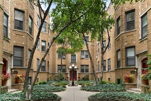 536 W Cornelia Unit 2N, Chicago, IL 60657 Lakeview