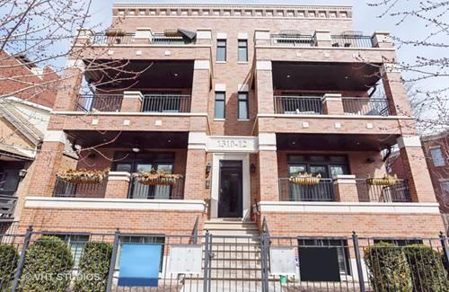 1312 W Webster Unit 2W, Chicago, IL 60614 West Lincoln Park