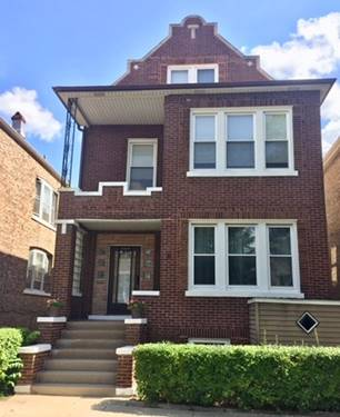 4515 S Richmond, Chicago, IL 60632