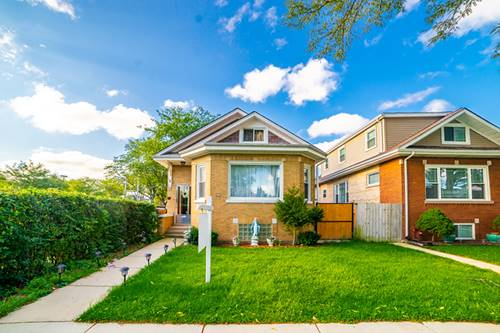 6101 W Newport, Chicago, IL 60634