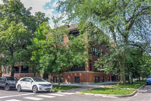 4656 N Winchester Unit 2, Chicago, IL 60640 Ravenswood