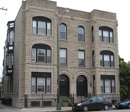 2308 W Taylor Unit 1, Chicago, IL 60612