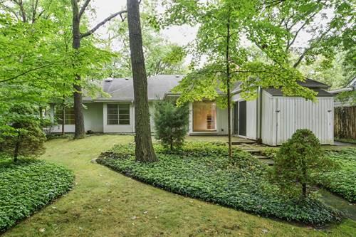 419 Briarwood, Highland Park, IL 60035