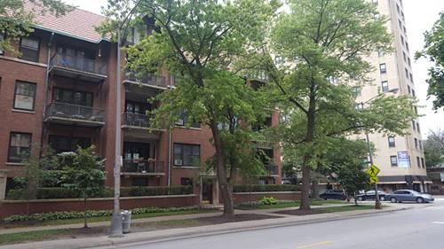 1615 E Hyde Park Unit 3, Chicago, IL 60615