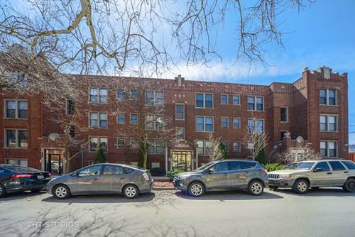 1633 W Columbia Unit 2W, Chicago, IL 60626