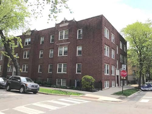 2153 W Mclean Unit 2, Chicago, IL 60647 Bucktown