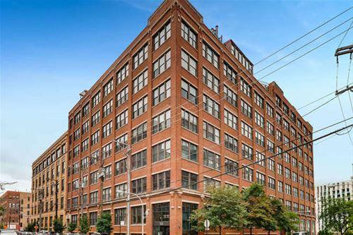 913 W Van Buren Unit 7B, Chicago, IL 60607 West Loop