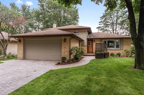 1618 N Rosetree, Mount Prospect, IL 60056