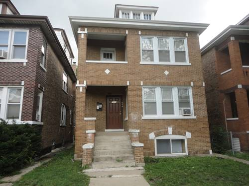 7033 S Maplewood, Chicago, IL 60629