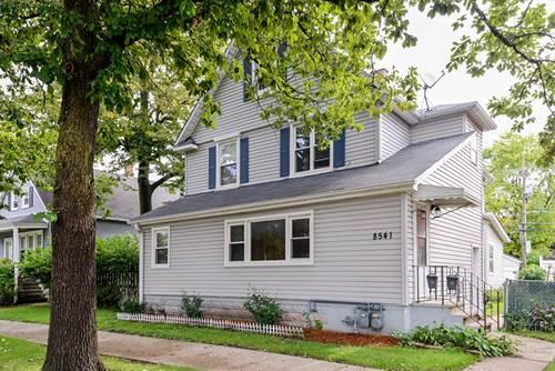 8541 Callie, Morton Grove, IL 60053