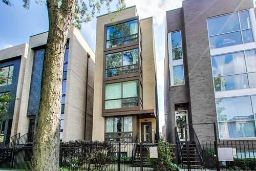 2427 W Haddon Unit 2, Chicago, IL 60622