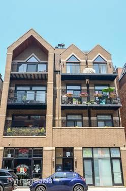 2240 W North Unit 3W, Chicago, IL 60647 Bucktown