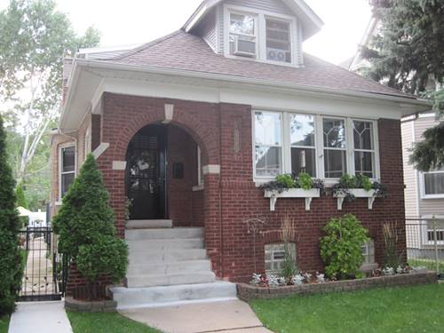 4140 N Lawndale, Chicago, IL 60618