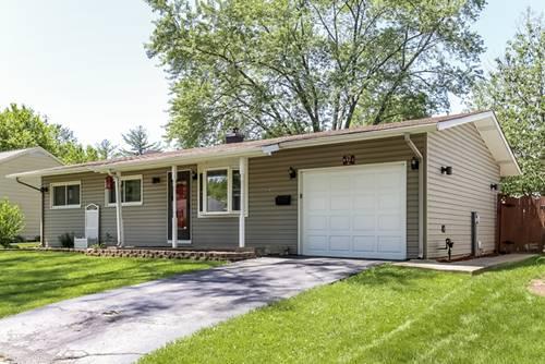 328 Melinda, Buffalo Grove, IL 60089