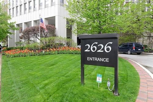 2626 N Lakeview Unit 2410, Chicago, IL 60614 Lincoln Park