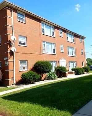 14015 S Stewart Unit 1W, Riverdale, IL 60827