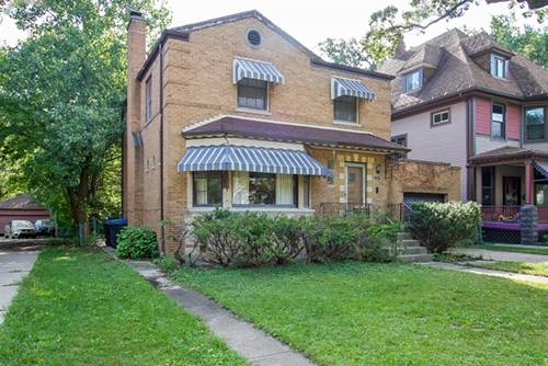 9347 S Longwood, Chicago, IL 60643
